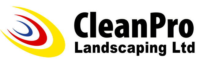 CleanPro Landscaping Ltd.